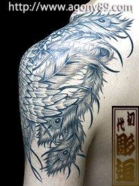 和彫りの意味やデザイン−日本伝統の刺青 ...